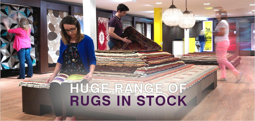 The Rug House | eBay Shops